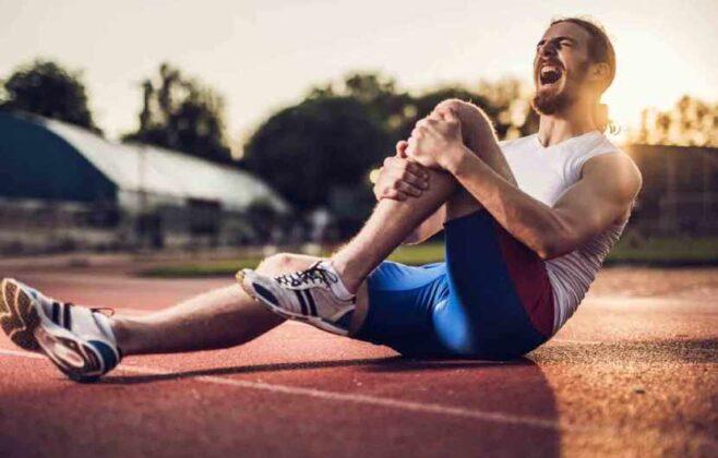 گرفتگی عضله دردناک اما قابل رفع به روشهایی آسان