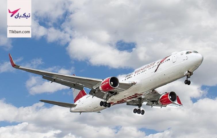 مزایای شفگت انگیز سفر با هواپیما
