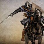 شوالیه مطرود و نگاهی گذرا به این روایت پر تلاطم از قرون وسطی