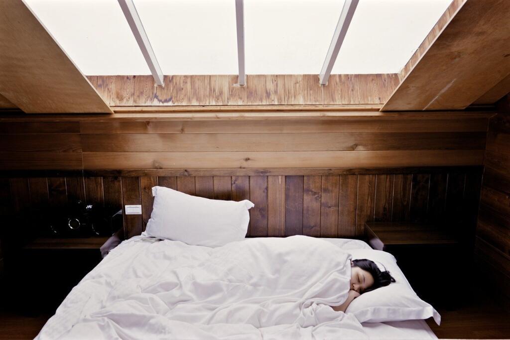 اختلال خواب و چاقی