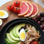 تغذیه سالم فقط به معنی افزایش سبزیجات و کاهش چربیها نیست!