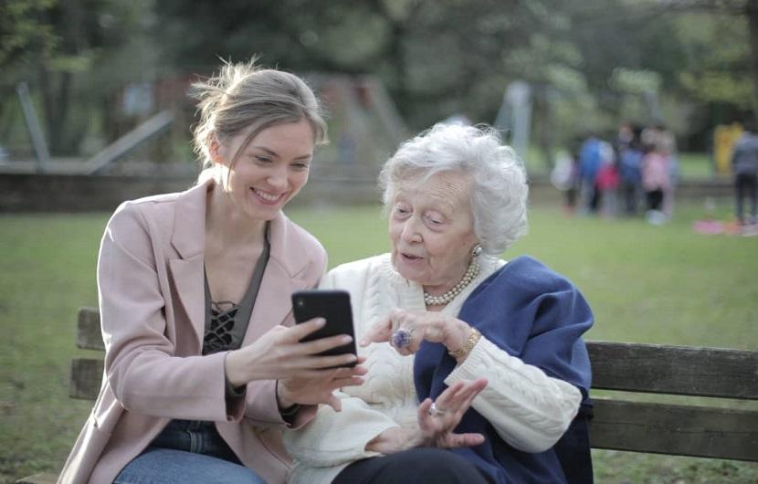 مراقبت از بیماران آلزایمری