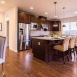 چه طرحی برای کابینت آشپزخانه انتخاب کنیم؟