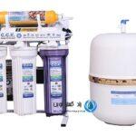 نمایندگی فروش دستگاه تصفیه آب خانگی راد گستر نوین
