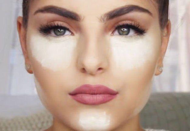 معرفی چند تثبیت کننده آرایش صورت