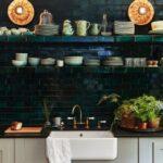 بهترین روش برای چیدمان منظم و بهداشت وسایل آشپزخانه