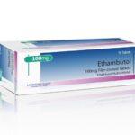 داروی اتامبوتول و معرفی کامل این داروی کنترل کننده سل