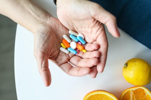 داروهای روانپزشکی
